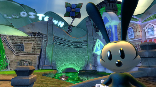 Disney's Epic Mickey 2: The Power of Two for PS3 | by PlayStation.Blog