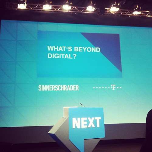 Theme of the year #next12 | by mirjoran