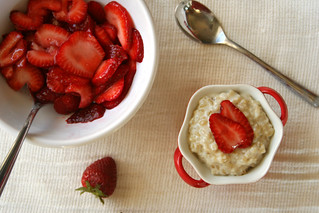 brown rice pudding 3 | by crumblycookie