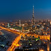 The Veins Of Dubai #12