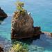 the sea is still blue in greece