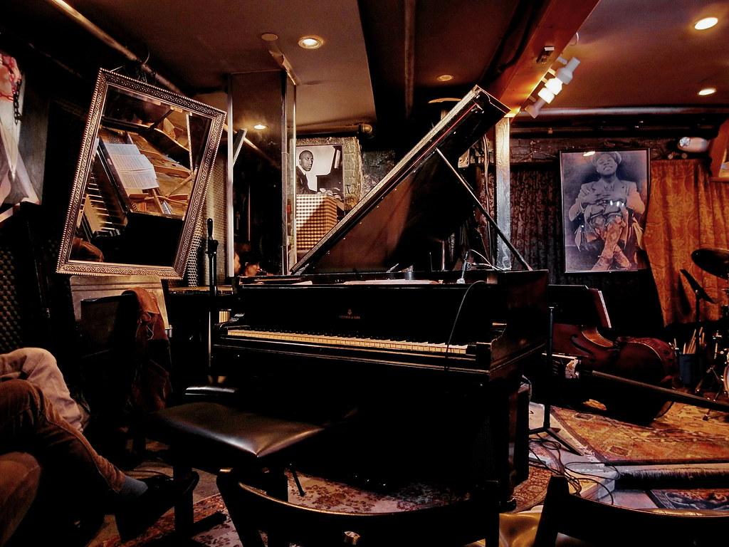"""Résultat de recherche d'images pour """"jazz club new york"""""""