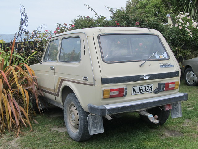 1987 lada niva 1600 nj6324 another trusty old niva this. Black Bedroom Furniture Sets. Home Design Ideas