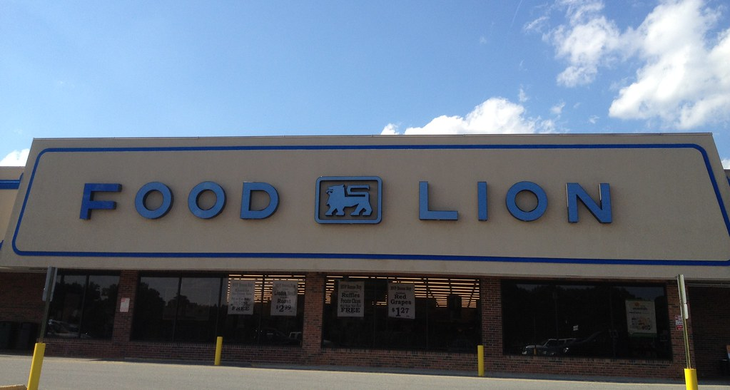 New Food Lion Southport Nc