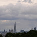 London from the Horniman