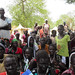 Displacement in South Sudan: assessing the need