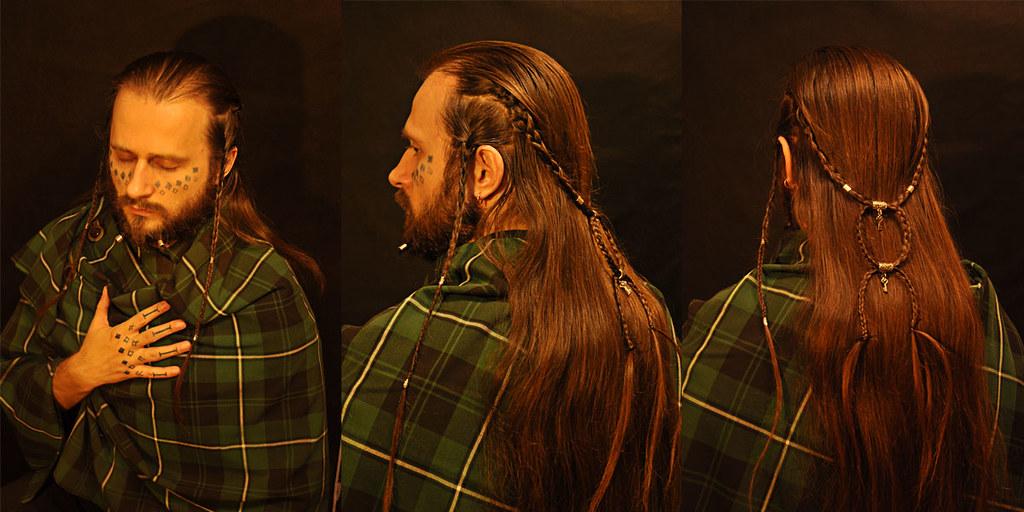 Dwarven Haircuts Schatz The Rabbit Flickr