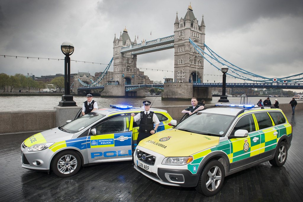 London's Emergency Management Program