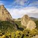 La Gomera - Rock Garden