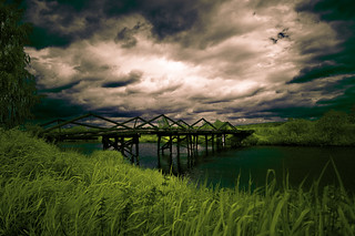 The Bridge | by Mauritzson Foto