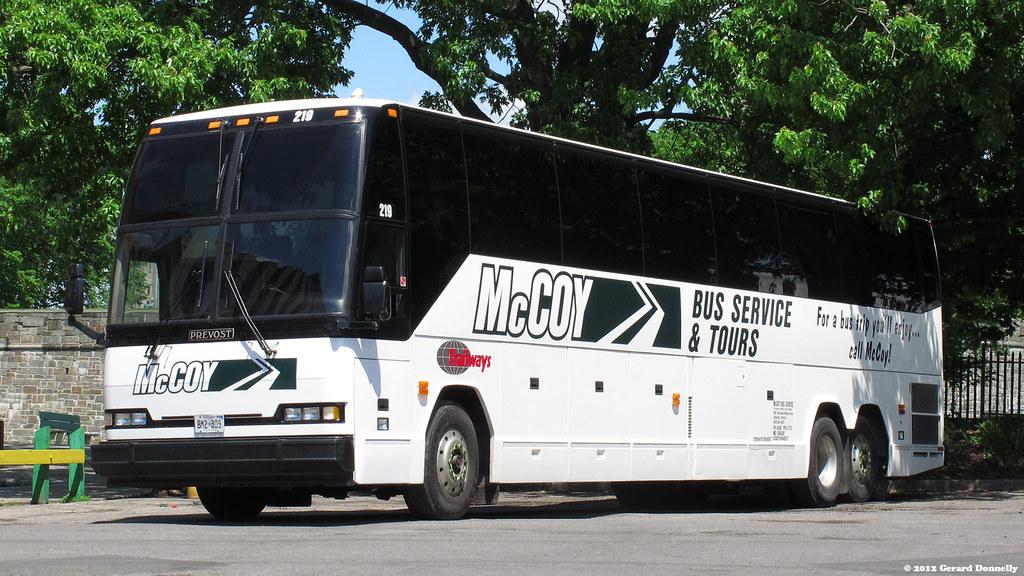 mccoy bus service tours 219 location quebec city qc flickr. Black Bedroom Furniture Sets. Home Design Ideas