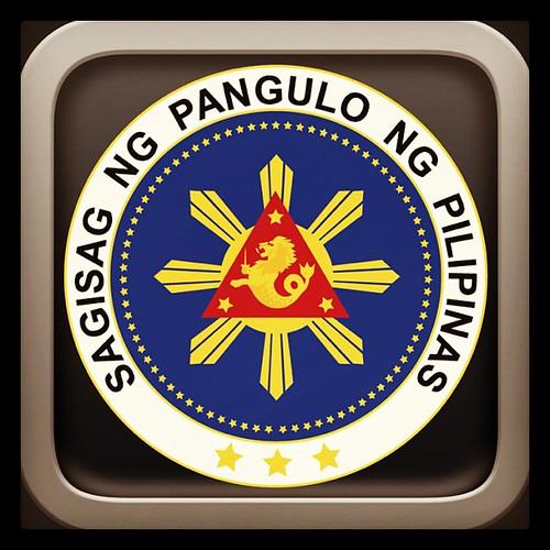 Gallery Sagisag Ng Pangulo Ng Pilipinas