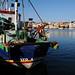 Port of Mytilene, Lesvos / Greece
