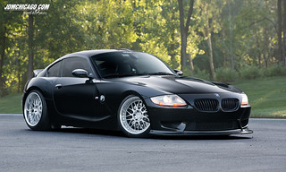 2006 E86 BMW M Coupe | by synth19