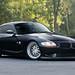 2006 E86 BMW M Coupe