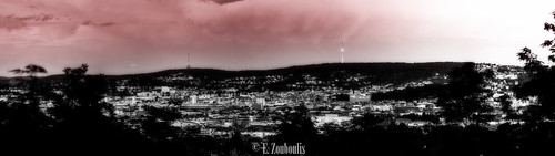 Stuttgart Panorama | by Zouboulis Photography