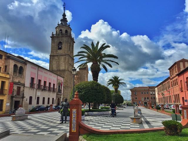 Plaza del Pan (Talavera de la Reina)