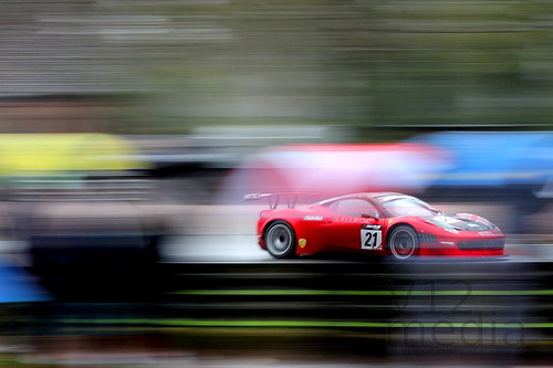 British GT | by Jurek Biegus
