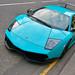 Qatari Blue.