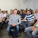 Mendeley Co-Founder, Jan Reichelt visits University of Vila Velha, Brazil