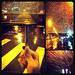 ... in the rain ... i'm alone ...