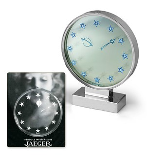 Jaeger Pendule Mysterieuse 1934 | by kitchener.lord