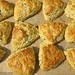 Savory Chive and Sharp Cheddar Cheese Scones (2)