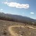 KJ above Breckenridge, CO