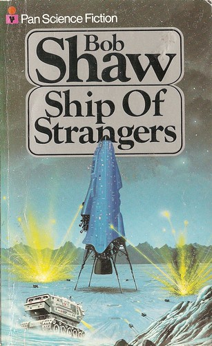 Bob Shaw - Ship of Strangers (Pan 1979)
