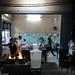 The street kitchen at Jay Fai