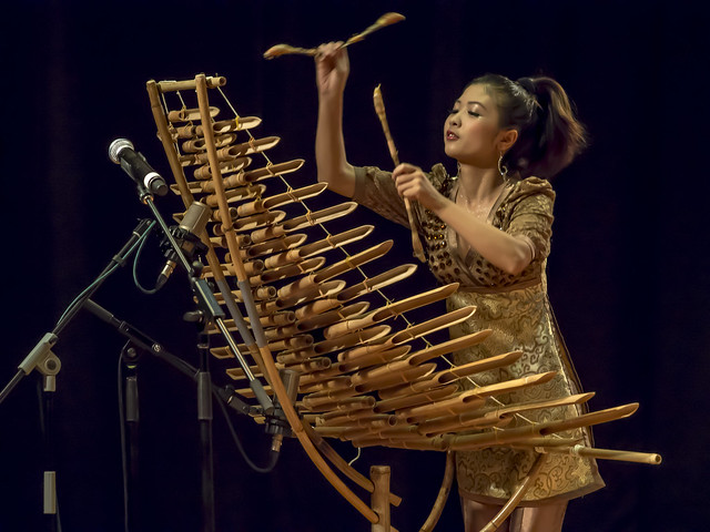 Vietnam traditional music in contemporary mode flickr - Vietnam airlines kuala lumpur office ...