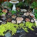 My Rock Garden ~ After the Renovation