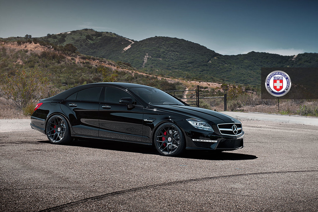 The Official Hre Wheels Photo Gallery For Mercedes Benz