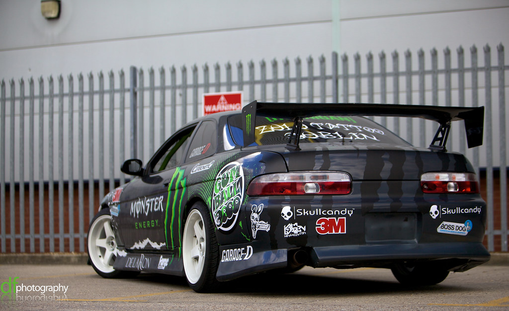 monster energy toyota soarer - photo #3
