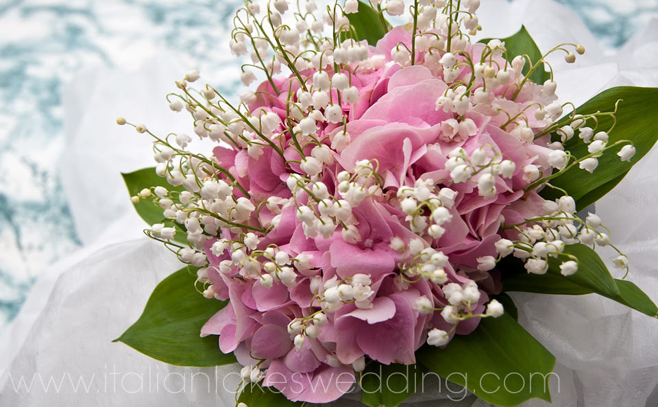Lily Of The Valley Wedding Bouquet: Lily-of-the-valley-bridal-bouquet.jpg