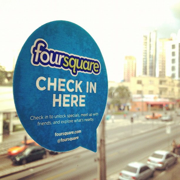 Find Out About the New Foursquare
