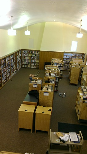Day 10 of CADL Mason's Renovations | by cadlibraries