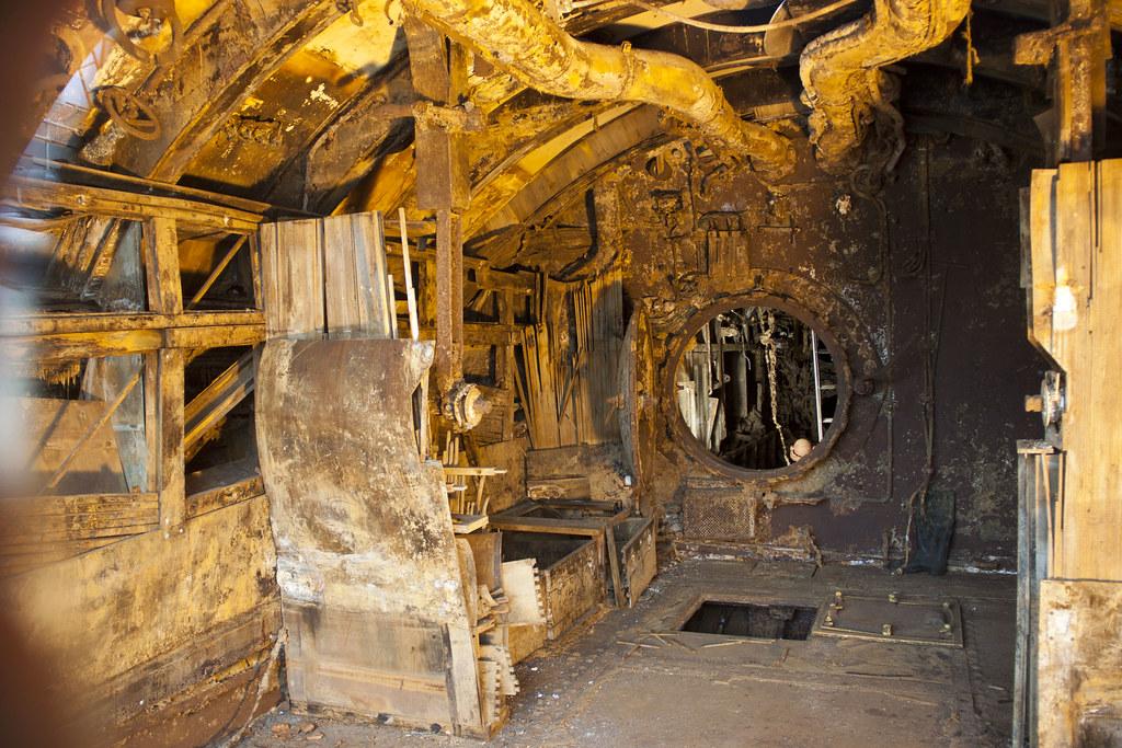 inside u 534 after still not finding the number of the u. Black Bedroom Furniture Sets. Home Design Ideas