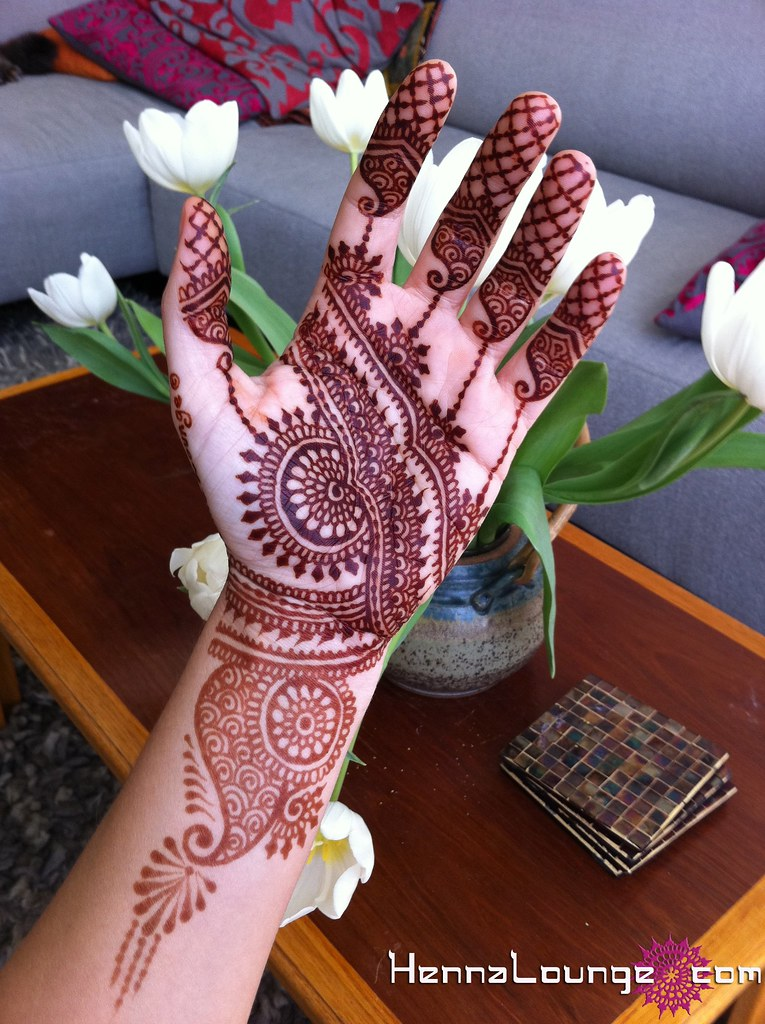 Jaipuri Bridal Mehndi Designs : Rajasthani henna darcy vasudev flickr