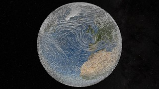 Dynamic Earth - Winds | by NASA Goddard Photo and Video
