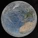 Dynamic Earth - Winds