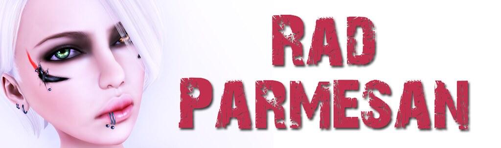 Rad Parmesan