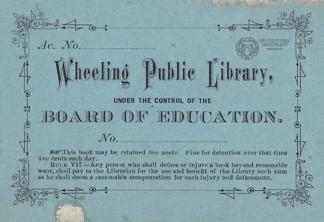 Wheeling Public Library