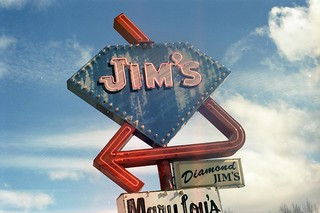 jim's / mary lou's | by slcgerbing
