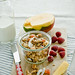 Tropical Fruit & Nut Granola