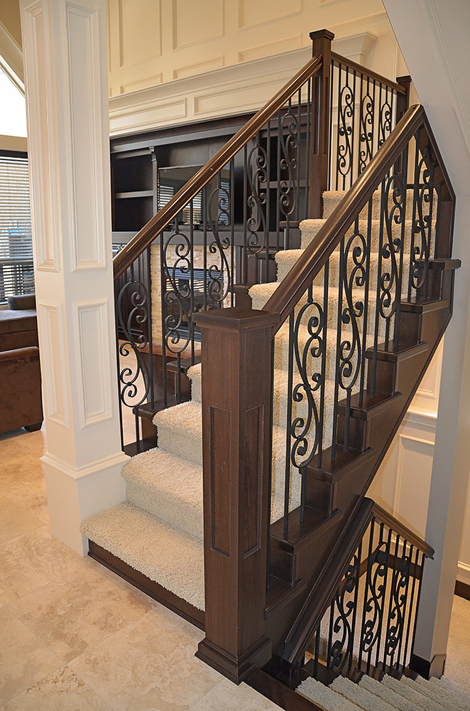 Open Staircase Design Picture This Staircase Design