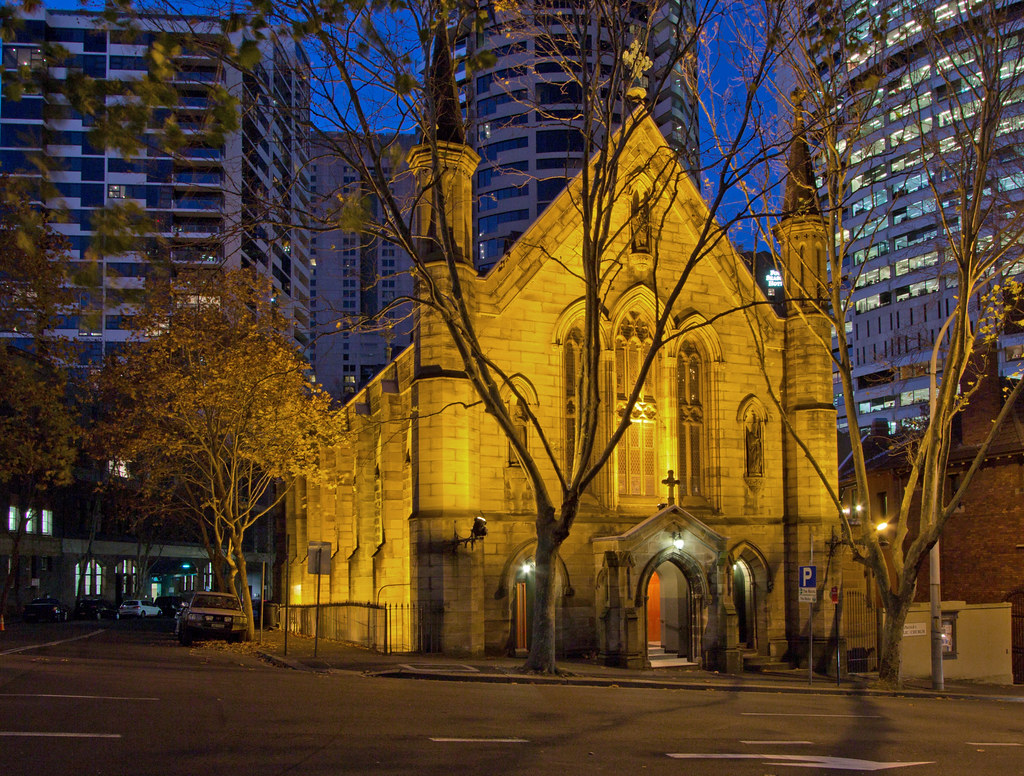 the rocks sydney churches - photo#32