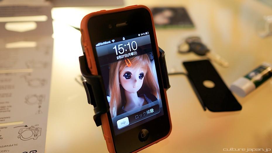 Magpul Iphone  Plus