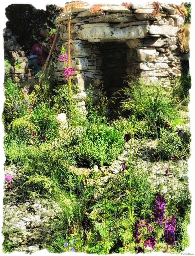 Artisan Gardens Chelsea Flower Show 2012 Pepa 39 S Story