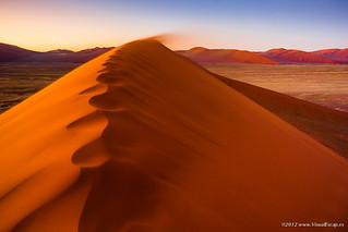 Blowing Away ~ Namibia | by Martin Sojka .. www.VisualEscap.es